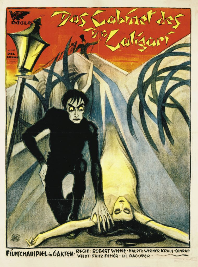 4Caligari_Poster