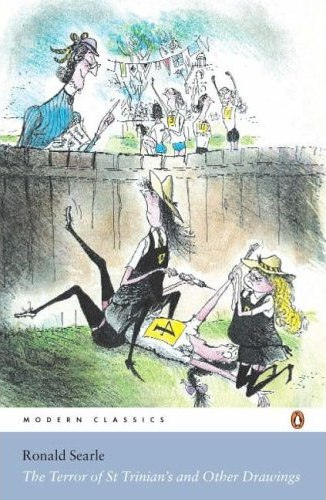 BellesOfStTrinian'sCartoon010913.